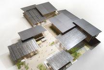 constructii pavilionare