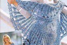 Crochet Ideas / by Deb