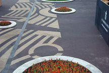 Sokak tasarımları