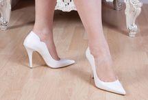 Beloved  Bozikis Shoes! / Δοκιμάζοντας τα Αγαπημένα μας!!