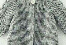 Litt Harald jakke