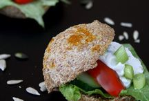 Low carb Brot und co