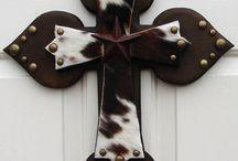 Crosses / by Karen Skinner