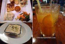 Restaurant Reviews / Here are the Indian restaurant reviews.
