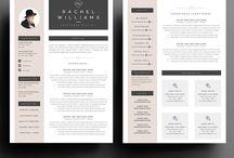 LCA - Resume & CV