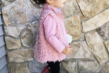 { Kid Style } / Kid style from @MrsCasual