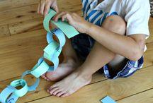 children craftd