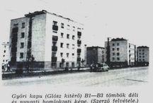 Miskolc építészete 1945-1960 között / Miskolc építészete 1945-1960 között