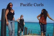Pacific Curls (2014)