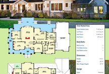 Geometry floor plans