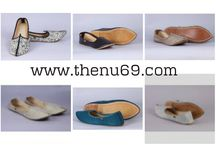 Jodhpuri Juttis Exporter / Thenu69 offers attractive new style of juttis that varies according to region, and includes wool, silk and metal thread embroidery and wool tufting.