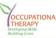 Occupational Therapy Month    / Occupational Therapy Month is April, 2014. For information and resources, visit http://www.aota.org/en/Conference-Events/OTMonth.aspx. #OTMonth / by AOTA Inc