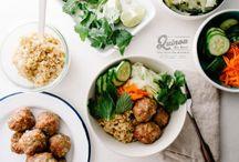 Nourish - Pork (& Lamb)