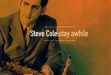 Say It Again - Steve Cole