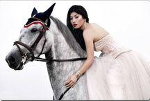 Princess Sirivannavari Nariratana / Princess of Thailand & Fashion Designer