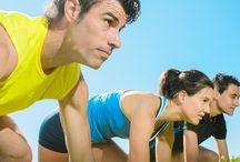 Running & Beginners