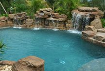 Homes/pools