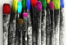 Farger/mønster
