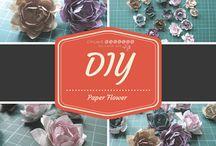 DIY's by ProjectGallias / DIY's by ProjectGallias, see http://projectgallias.blogspot.com