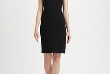 Perfect Dresses / Perfect Black Dress & Perfect Colors for any season!