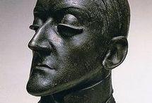 Sculpture / Histoire de la sculpture