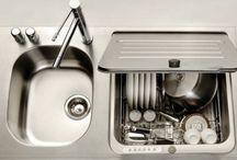 Kitchen Technology