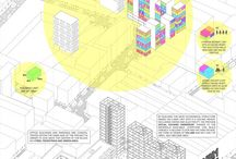 Architecture Competition Panels / Architecture Competition Panels