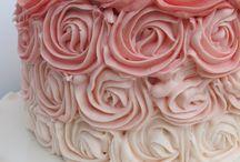 Emmalee's First Birthday Cake / by Jennifer Penar