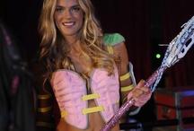 Victoria's Secret.