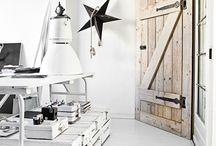Home/ livingroom / by Marielle Boxhoorn