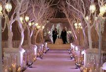 Winter Weddings / I'm already married but I still love weddings :) / by Tyler Cotten