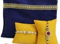 Send Rakhi Gifts to Gurgaon