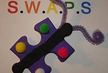 SWAPS / Special Whatchamacallits Affectionately Pinned Somewhere / by Girl Scouts of Eastern Iowa and Western Illinois