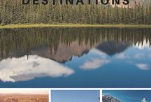 Get to Know Colorado / Beautiful scenic views of Colorado that will give you ideas on where to plan your next Colorado adventure.