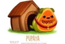pupaya