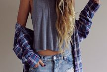 Style / Comfortable outfit