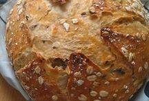 péksütik kenyerek