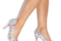 Feet & Shoes  / by Beth Stephens