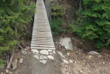 Activities to try / Mountain biking