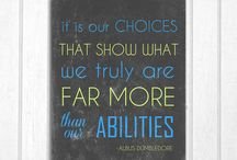 Motivational & true stuff