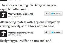 British problems / Don't we all