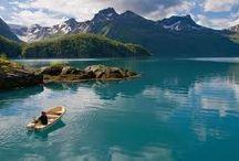 Pre-Pret! Norway '14 / Vakantie Noorwegen zomer 2014, what not to miss