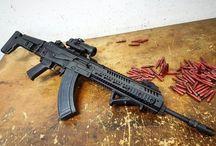 AREX AK-47