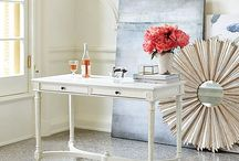 Suzanne Kasler / See pieces from Interior Designer Suzanne Kasler's collection with Ballard Designs, spaces she has designed for her clients, and her best decorating advice. / by Ballard Designs