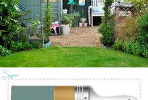 Gardens / Outdoor inspiration
