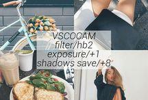 Filter VSCO