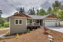 Custom Homes in Washington State
