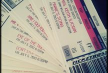 'my ticket' photos