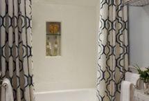 Bathrooms / by Megan Elsey