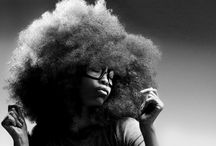 I love Big Hair / Big hair is awesome  / by Studio Mucci